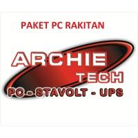 PC RAKITAN SPEED & GRAPHIC 3 AMD RYZEN 5 3600X