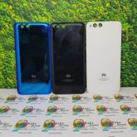 Cover Kaca Xiaomi Mi6 Mi 6 Tutup Baterai Backdoor Back Original 100%