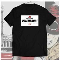 tshirt baju kaos palembang fans sriwijaya fc palembang simanis