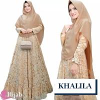 Baju Gamis wanita dewasa pesta muslim dress sayri muslimah terbaru