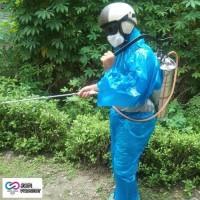 Baju APD Darurat Rumah Sakit Pelindung Sementara Baju Anti Virus
