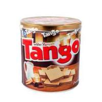 Tango Wafer Rasa Coklat 350gr