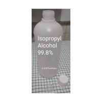 Isopropyl Alcohol (IPA) / Alkohol Murni 99,8% 1 Liter