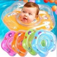 Neck Ring Bayi / Pelampung Leher / Ban Renang Leher Bayi Baby Spa