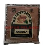 Coklat Bubuk Roman /Cocoa Powder Roman isi 10pcs