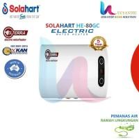 ELTERRA Electric Water Heater HE-80 GC Pemanas Air Listrik Solahart