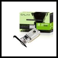 TERMURAH GALAX GEFORCE GT 1030 2GB GDDR5 BERKUALITAS