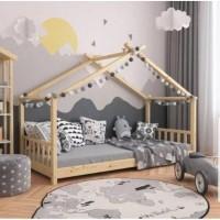 tempat tidur, dipan, ranjang anak, minimalis, divan kayu, box bayi