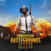 [DVD Game Backup] PUBG Lite (Tencent)