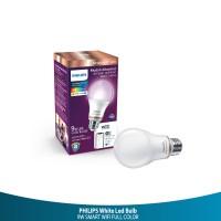 Lampu Bohlam Philips 9W SMART WIFI Tunable Colour Light LED Bulb