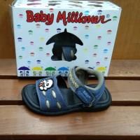 Sepatu Baby millioner BMFF 530 NAVY 23 , 26 , 27 , 28 Rp129,000