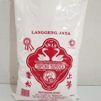 tepung tapioka Swan/tepung kanji/tepung swan 1 kg