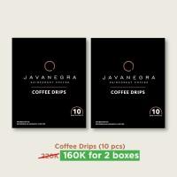 2 Box Coffee Drips