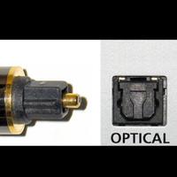 Kabel Audio OPTIK / Digital Optic / SPDIF / TOSLINK