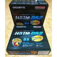 GIGABYTE GA-H81M-DS2 MOTHERBOARD HASWELL SOCKET LGA 1150 INTEL