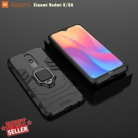 Case Xiaomi Redmi 8 8A Transformer i Ring Stand Magnetic Holder Hard