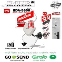 PX ANTENA HDA 5600 - PX INDOOR OUTDOOR ANTENA TV DIGITAL HDA5600