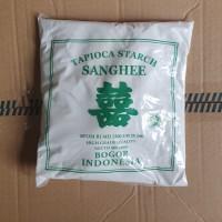 tepung tapioka( tepung kanji) cap SANGHEE 500GR