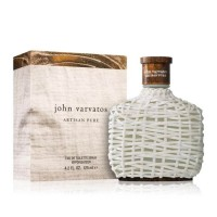 John Varvatos Artisan Pure EDT 125ml (Tester)