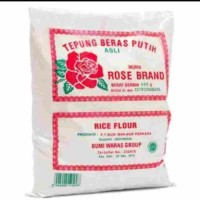 Tepung Beras Rosebrand 1kg