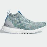 Adidas Ultraboost Mid Green Multicolor ORIGINAL