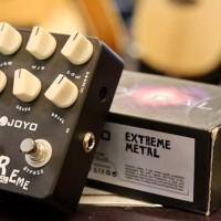 JOYO JF-17 Extreme Metal - Efek Gitar