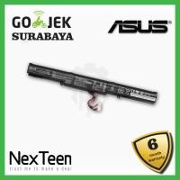 Baterai Laptop Asus X450J X450JF A450J X550D X550DP A41-X550E Original