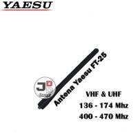 Antena HT Yaesu FT-65 Dual Band VHF & UHF ORI Baru FT65 FT 65