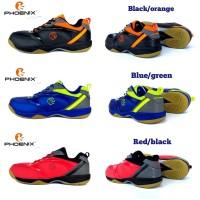 sepatu Badminton phoenix sepatu bulu tangkis olahraga