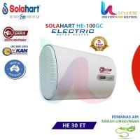ELTERRA Water Heater HE-30 ET Pemanas Air Listrik Solahart TERBARU