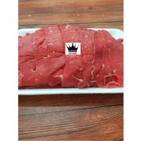 Sukiyaki /Yakiniku /SHABU - BEEF SLICE tipis @500gr