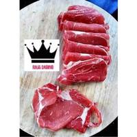 Aust Beef Slice @500gr - SUPER MURAH DAN BERKUALITAS !!!