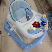 SPACEBABY BABY WALKER Alat Bantu Belajar Jalan Anak Bayi 309