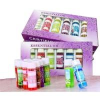 Aroma Terapi Essential Oil Aroma Therapy 6in1 Diffuser Humidifier 5ml