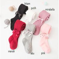 Legging Bayi / Legging Anak Perempuan / Kaos Kaki Panjang Anak