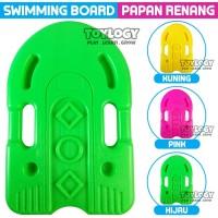 Swimming Board Papan Renang Anak Luncur Seluncur Pelampung Latihan