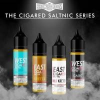 Cigared Salt Nic Series 15ML by Brewing Room - Liquid Tobacco Salt Nic