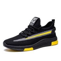Techdoo Sepatu Sneakers Pria Casual Sepatu Running Sport Fashion MR113