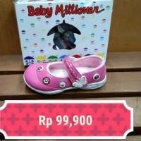 SEPATU Baby millioner BMWW 169 FS 26 , 30 , 31 Rp 99,900
