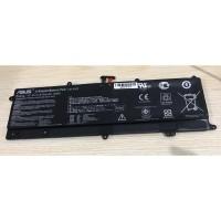 Baterai Laptop Original Asus X201 X201E S200E C21-X202 Ori Battery