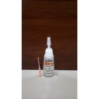 Lem Alteco Botol Japan Lem Tipe Type D Cor 20g