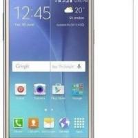 Tempered Glass Samsung Galaxy J5 2016 J510 J510G (Non Full) Anti Gores