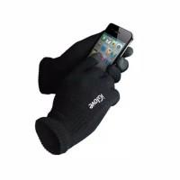 Sarung tangan IGlove kain Anti virus Sensitif touch Screen Hp / Tablet