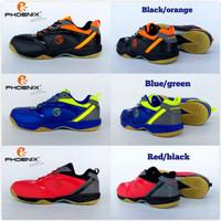 Sepatu badminton Phoenix berkualitas Sepatu pria tenis volly