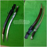 pedang persia Baja D2 hitaci