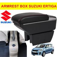 Armrest Box Kotak Alas Lengan SUZUKI ERTIGA MAZDA VX-1 Dual Stack 7 Po
