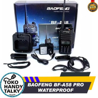 Baofeng BF-A58 Pro WaterProof