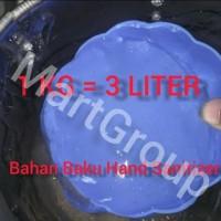 Gel Kiloan Bahan Baku Untuk Hand Sanitizer(seperti aloe Vera)nonparfum