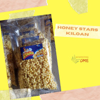 Sereal Honey Stars Kiloan