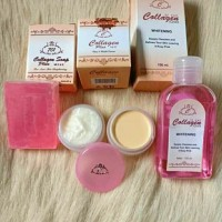 cream collagen original 100% tidak ori uang kembali